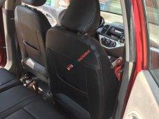 Cần bán xe Kia Morning EX đời 2015, màu đỏ