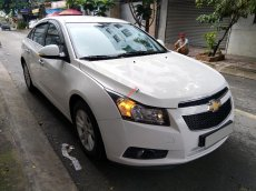Mình bán Chevrolet Cruze LT 2016 màu trắng số sàn đi kỹ