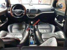 Bán xe Kia Picanto năm 2014, gia đình đang đi còn mới ít sử dụng