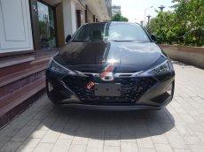 Bán Hyundai Elantra 1.6 AT đời 2019, màu đen, 635tr