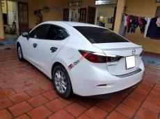 Bán Mazda 3 sản xuất năm 2017, màu trắng số tự động