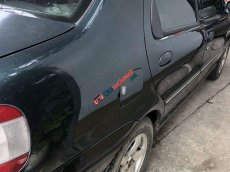 Bán xe Fiat Siena sản xuất 2001, xe nhập, màu xanh lục