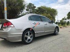 Bán Honda Civic 2.0AT sản xuất 2010, màu bạc, giá chỉ 430 triệu