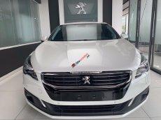 Xe nhập Pháp Peugeot 508 - Phong cách doanh nhân
