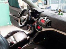 Xe Kia Picanto đời 2013, màu bạc, 300tr
