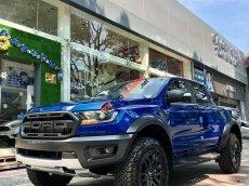 Sài Gòn Ford bán xe Ford Ranger 2019, nhập khẩu nguyên chiếc, giá chỉ 616 triệu
