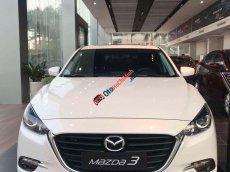 Bán xe Mazda 3 1.5 2019, màu trắng, giá 649tr