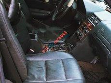 Cần bán gấp Mercedes C200 Kompressor MT đời 2000, màu xanh lam
