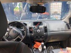 Bán Ford Ranger Wildtrak đời 2014, màu trắng, xe nhập, 505 triệu
