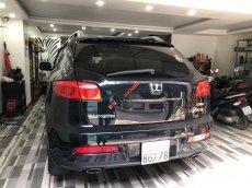 Bán xe Luxgen U7 năm 2012, nhập khẩu, bán tự động