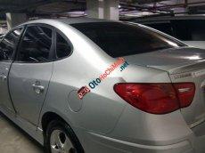Chính chủ cần bán xe Hyundai Avante 1.6AT đời 2016, màu bạc