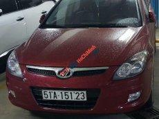 Cần bán gấp Hyundai i30 AT sản xuất năm 2011, màu đỏ, xe nhập