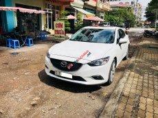 Mazda 6 6/2016 bản 2.5 trắng ngọc trinh zin biển SG