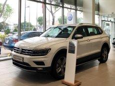 Bán xe Volkswagen Tiguan Luxury 2019, màu trắng, nhập khẩu