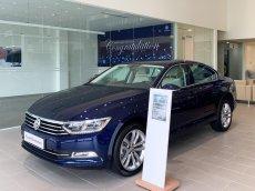Volkswagen Passat, nhập Đức nguyên chiếc, giao xe ngay