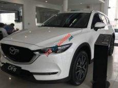 Bán xe Mazda CX 5 AWD sản xuất 2019, màu trắng