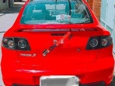 Bán xe Mazda 3 đời 2009, màu đỏ, số tự động