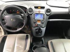 Bán Kia Carens S 2.0MT màu trắng, số sàn, sản xuất 2014 một chủ 7 chỗ