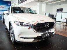 Bán xe Mazda CX 5 2019, màu trắng, 859tr