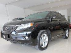 Cần tiền,bán xe Lexus RX 350 năm 2009, màu đen, nhập khẩu