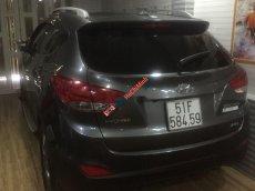 Cần bán gấp Hyundai Tucson sản xuất năm 2010, màu xám, nhập khẩu, 520 triệu