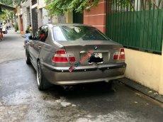 Bán BMW 3 Series 325i năm sản xuất 2003, màu xám, xe nhập