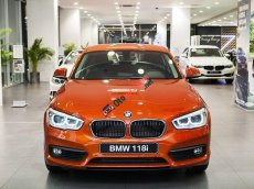 BMW 118i Hatchback 5 cửa - giảm mạnh 200 triệu