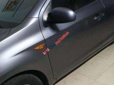 Bán Hyundai i20 đời 2011, đăng kí tháng 5/2012, màu xám, nhập khẩu