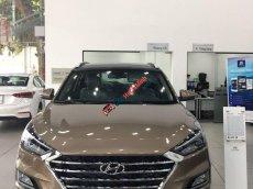 Bán Hyundai Tucson năm sản xuất 2019, màu nâu, xe nhập