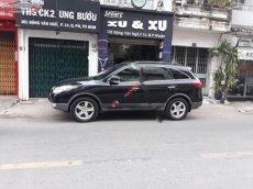 Bán Hyundai Veracruz 3.8 V6 sản xuất 2007, màu đen, xe nhập số tự động