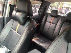 Xe Ford Ranger XLS đời 2015, màu vàng chính chủ