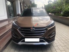 Hyundai Tucson 2.0AT, 2015 nhập Hàn Quốc, lên thêm đồ chơi