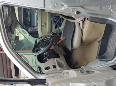 Bán xe Suzuki APV đăng ký 2013, màu bạc, giá chỉ 330 triệu đồng