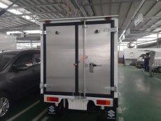 Bán xe tải Suzuki 500kg, thùng kín siêu rẻ