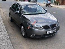 Bán ô tô Kia Forte EX 1.6MT sản xuất 2010, màu xám (ghi), 330 triệu