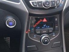 Bán ô tô Hyundai Elantra GLS năm sản xuất 2014, màu trắng, xe nhập