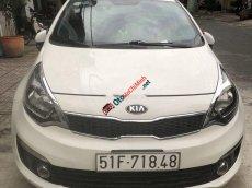 Bán Kia Rio MT đời 2016, màu trắng, nhập khẩu nguyên chiếc giá cạnh tranh