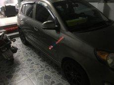 Bán Kia Morning SLX 1.0AT năm sản xuất 2011, màu xám, nhập khẩu