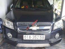 Bán xe Chevrolet Captiva AT đời 2007, nhập khẩu, giá chỉ 275 triệu