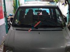 Gia đình bán Suzuki Wagon R 2005, màu bạc