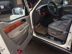Cần bán xe cũ Ssangyong Musso sản xuất năm 2004, màu trắng