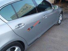 Bán Lexus GS 350 năm 2007, màu bạc, xe nhập, 700tr