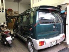 Bán xe Suzuki Wagon R đời 2003, nhập khẩu nguyên chiếc xe gia đình
