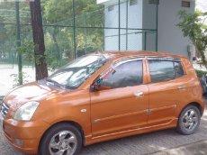 Xe Kia Morning SLX 1.0 AT 2005, nhập khẩu nguyên chiếc còn mới
