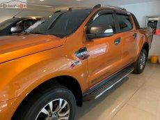 Cần bán gấp Ford Ranger Wildtrak 3.2L 4x4 AT năm 2015, nhập khẩu nguyên chiếc