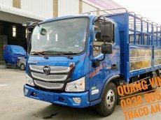 Xe tải 1,9 tấn - Thaco Auman M4.350 - cao cấp - đầy đủ tiện nghi - hổ trợ mua trả góp