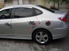 Cần bán gấp Hyundai Avante 1.6 AT đời 2013, màu bạc chính chủ, giá 402tr