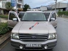 Cần bán gấp Ford Everest MT đời 2006