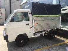 Bán Suzuki 500kg thùng bạt