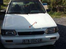 Cần bán xe Kia Pride Beta năm sản xuất 1995, màu trắng, xe nhập, giá cạnh tranh